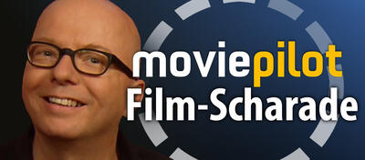 Filmscharade mit Oliver Rohrbeck