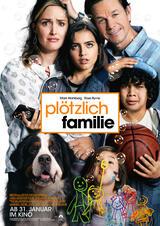 Plötzlich Familie - Poster