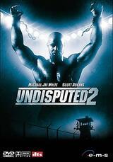 Undisputed II: Last Man Standing - Poster
