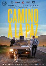 Camino a La Paz - Poster