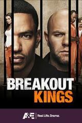 Breakout Kings - Poster