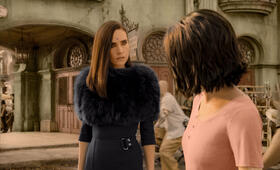 Alita: Battle Angel mit Jennifer Connelly und Rosa Salazar - Bild 73