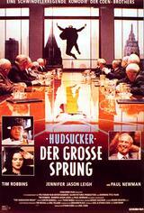 Hudsucker - Der große Sprung - Poster
