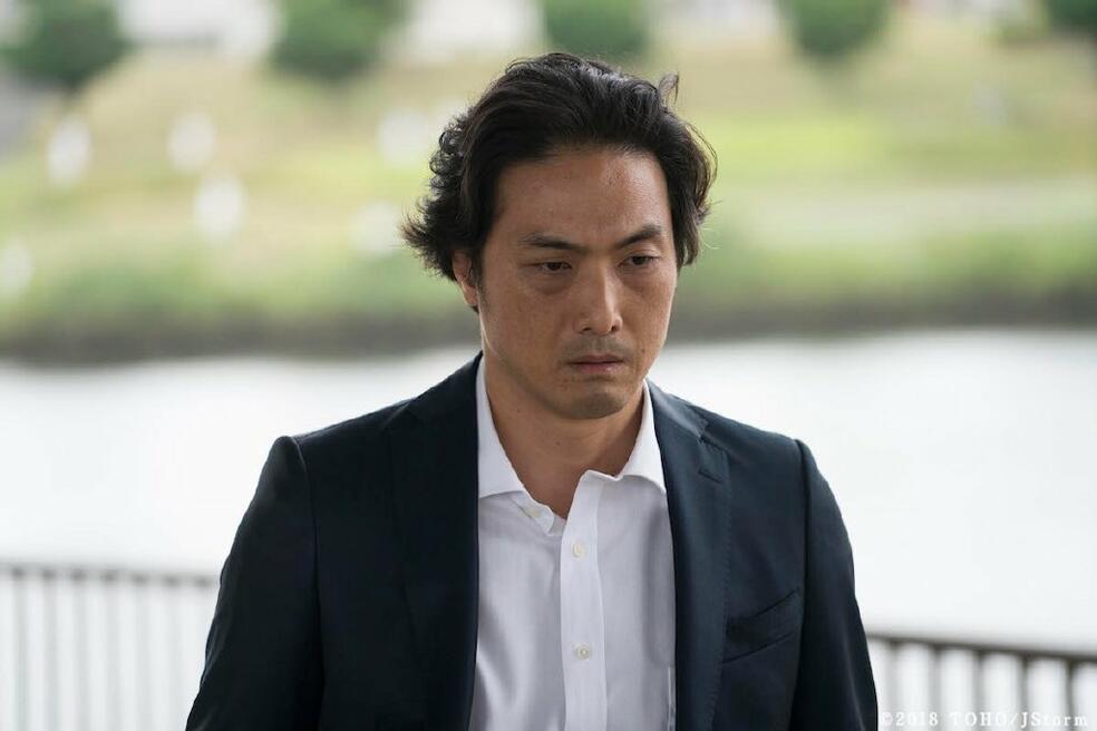 Killing for the Prosecution mit Takehiro Hira