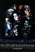 Mystery Men Poster