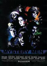 Mystery Men - Poster