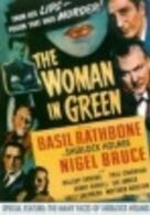 Sherlock Holmes: Die Frau in Grün