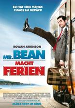 Mr. Bean macht Ferien