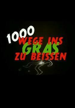 1000 Wege Ins Gras Zu Beissen Serie 2008 2012