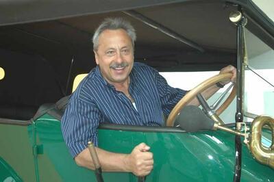 Wolfgang Stumph