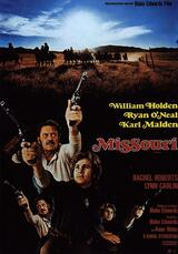 Missouri - Poster