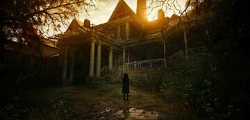 Das Baker-Anwesen in Resident Evil 7