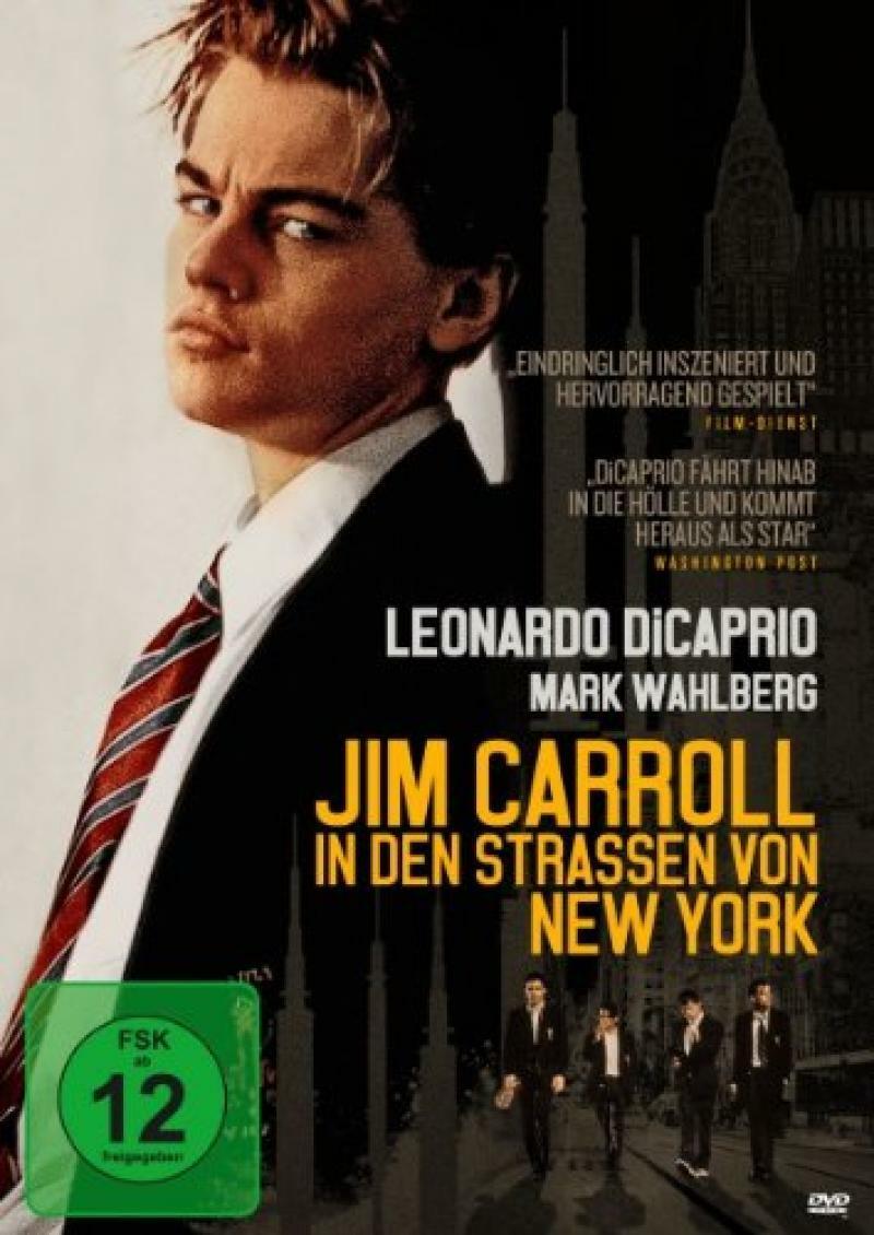 Jim Carroll new york movie