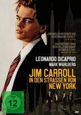Jim Carroll - In den Straßen von New York - Poster