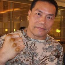 Carter Wong