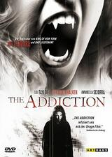 The Addiction - Poster