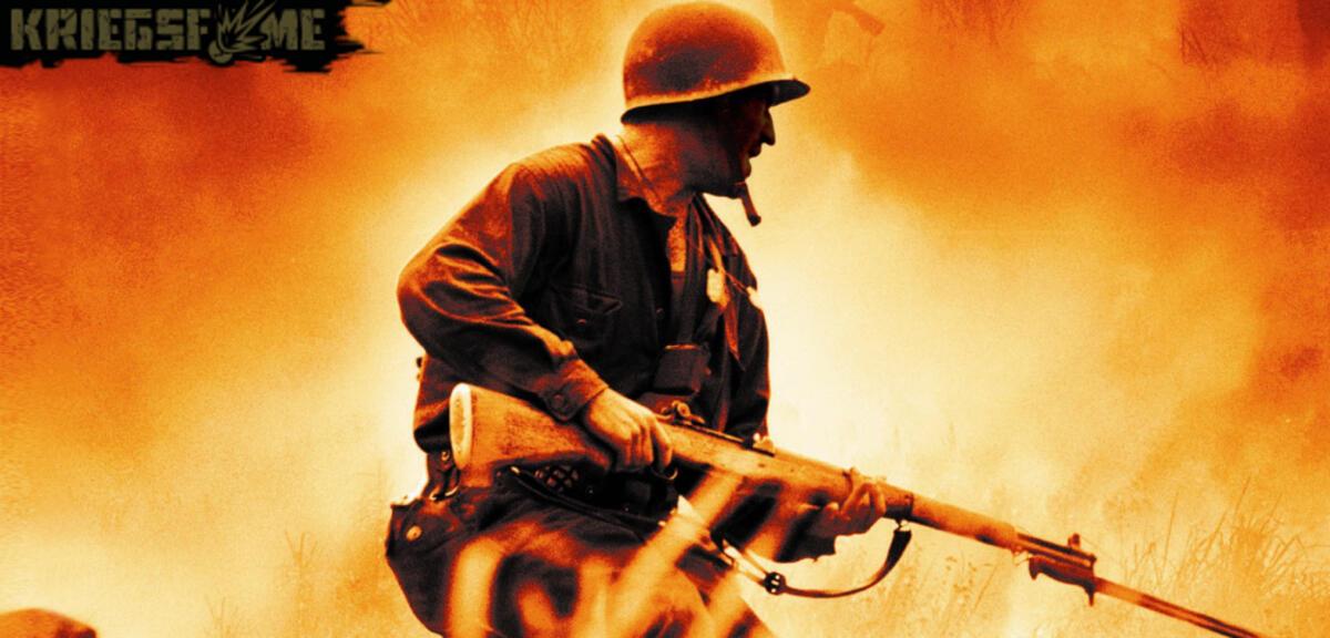 Top Kriegsfilme