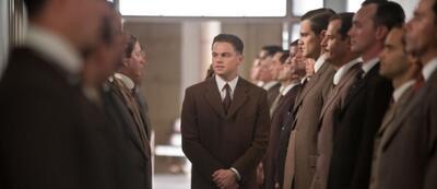 Hoover und die G-Men: Immer wieder Thema in Hollywood