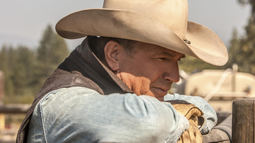Yellowstone - Staffel 1