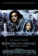Königreich der Himmel - Kingdom of Heaven Poster