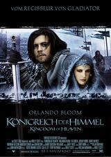 Königreich der Himmel - Kingdom of Heaven - Poster