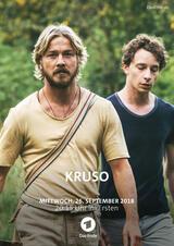 Kruso - Poster