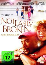 Not Easily Broken - Poster