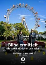 Blind ermittelt - Die toten Mädchen von Wien - Poster
