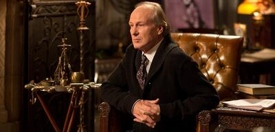 William Hurt in Winter's Tale