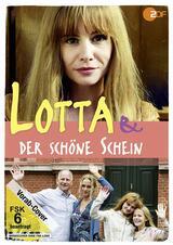 Lotta & der schöne Schein - Poster