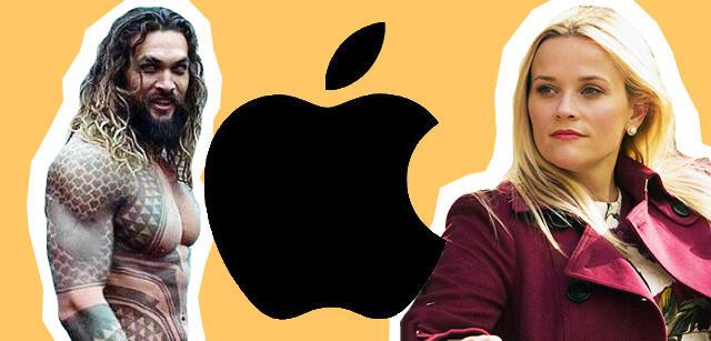 Mit diesen Serien-Highlights sagt Apple Netflix den Kampf an