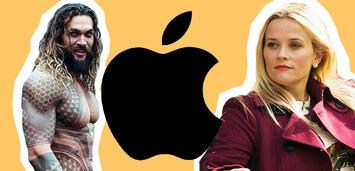 Bild zu:  Apple