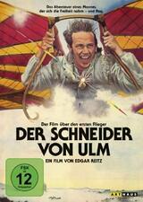 Der Schneider von Ulm - Poster