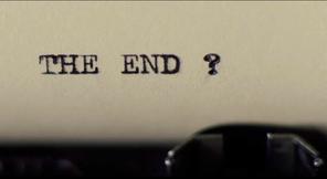 Das soll das Ende sein?