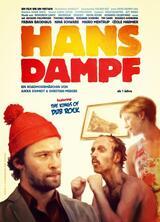 Hans Dampf - Poster