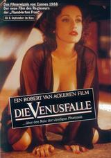 Die Venusfalle - Poster