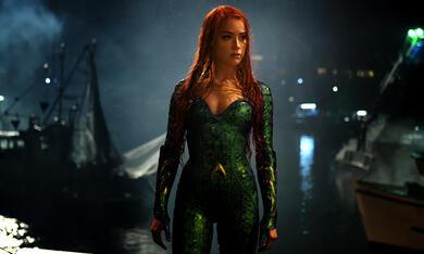 Aquaman mit Amber Heard - Bild 8