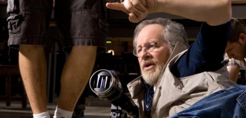 Steven Spielberg muss sich nach einem anderen Projekt umsehen