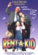 Rent-A-Kid - Familie auf Probe