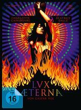 Lux Æterna - Poster