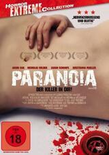 Paranoia - Der Killer in dir! - Poster
