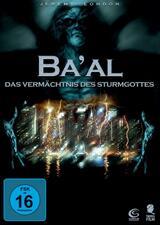 Ba'al - Das Vermächtnis des Sturmgottes - Poster