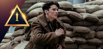 Bild zu:  Fionn Whitehead in Dunkirk