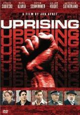 Uprising - Der Aufstand - Poster