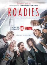Roadies - Poster