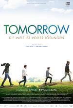Tomorrow Poster