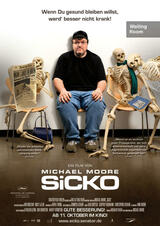 Sicko - Poster
