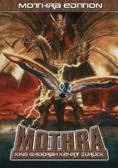 Mothra 3: King Ghidora kehrt zurück
