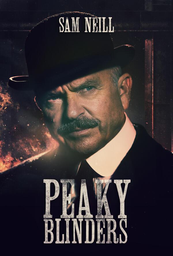 Peaky Blinders Staffel 4 Deutsch