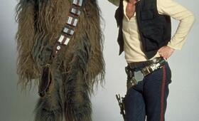 Peter Mayhew in Star Wars IV - Eine neue Hoffnung - Bild 5